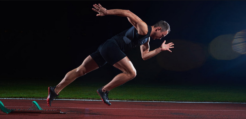 Athletes: Maximize the Mental Aspect of Athle