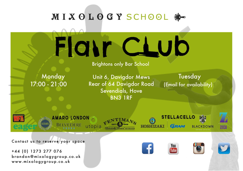 Flair Club