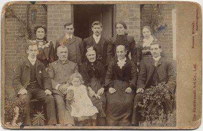 Lifestyle Learning - Family History