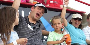 VACEOs Family Event - Flying Squirrels Game