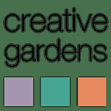 Creative Gardens logo