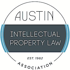 Austin Intellectual Property Law Association logo