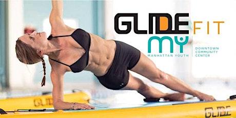 Glide Fit Beginner/Intermediate SUP tickets
