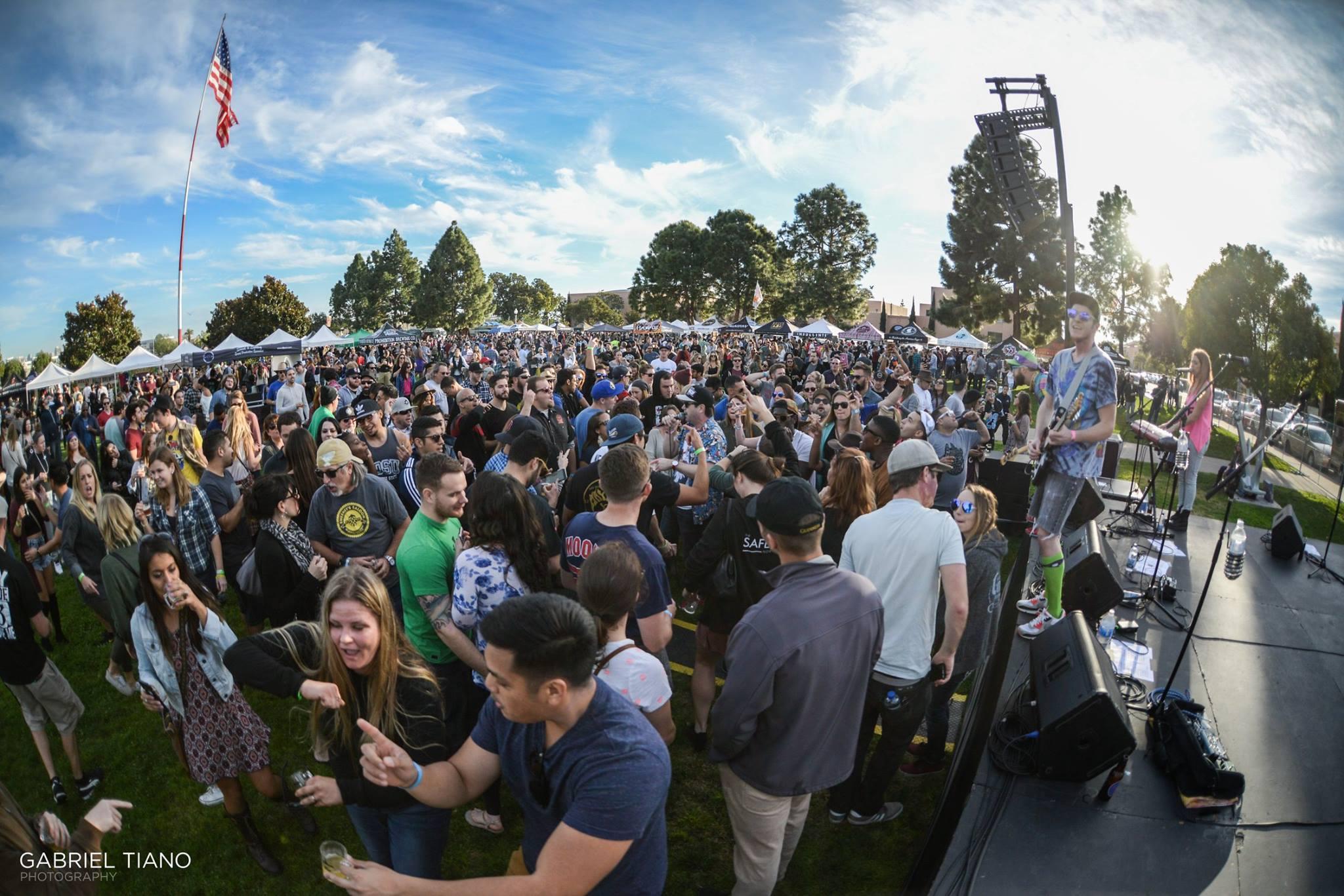 2017 San Diego Summer Brew Fest. 2017 San Diego Summer Brew Fest