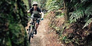 Women's Liv Cycling Sydney MTB Skills @ St Ives Show...