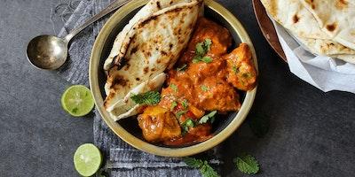 Herbies Essential Curry Feast