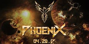 PhoeniX - 04.29.17 - Twisted Dee + Josh Whitaker +...