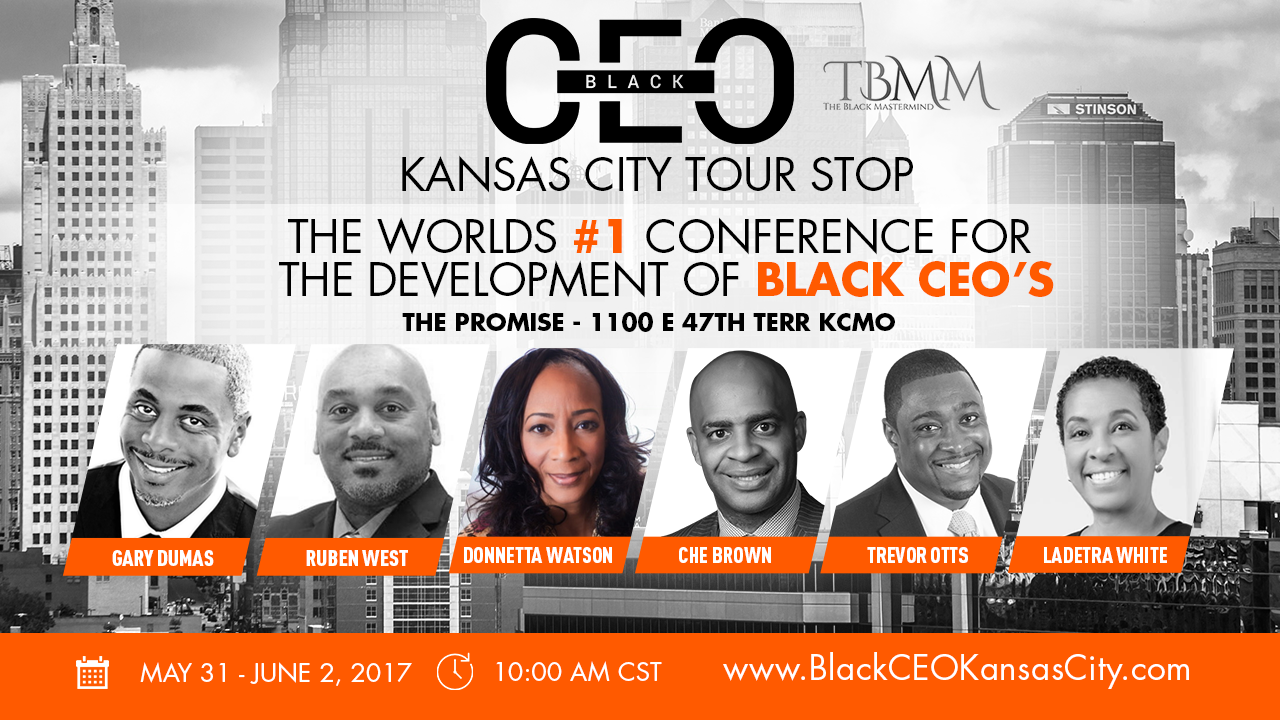 The Black CEO Conference
