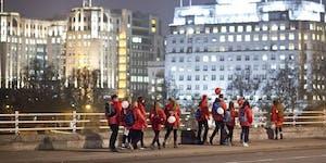 The Big London Night Walk 2018