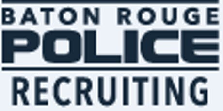 Baton Rouge Police Department Training Academy Events