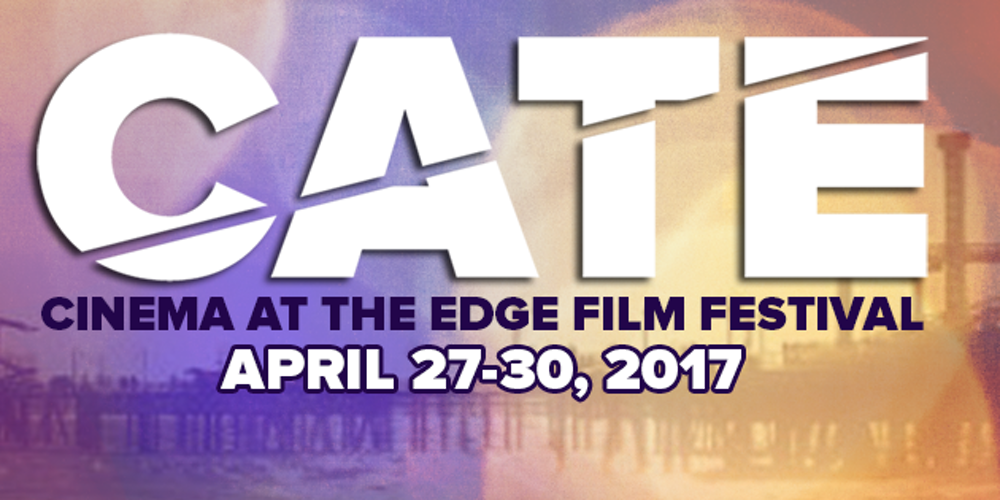 CATE | Cinema at the Edge Film Festival 2017