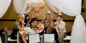 2017 Spring Summer Wedding Planner Certificate Program