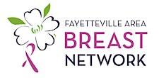 Fayetteville Area Breast Network logo