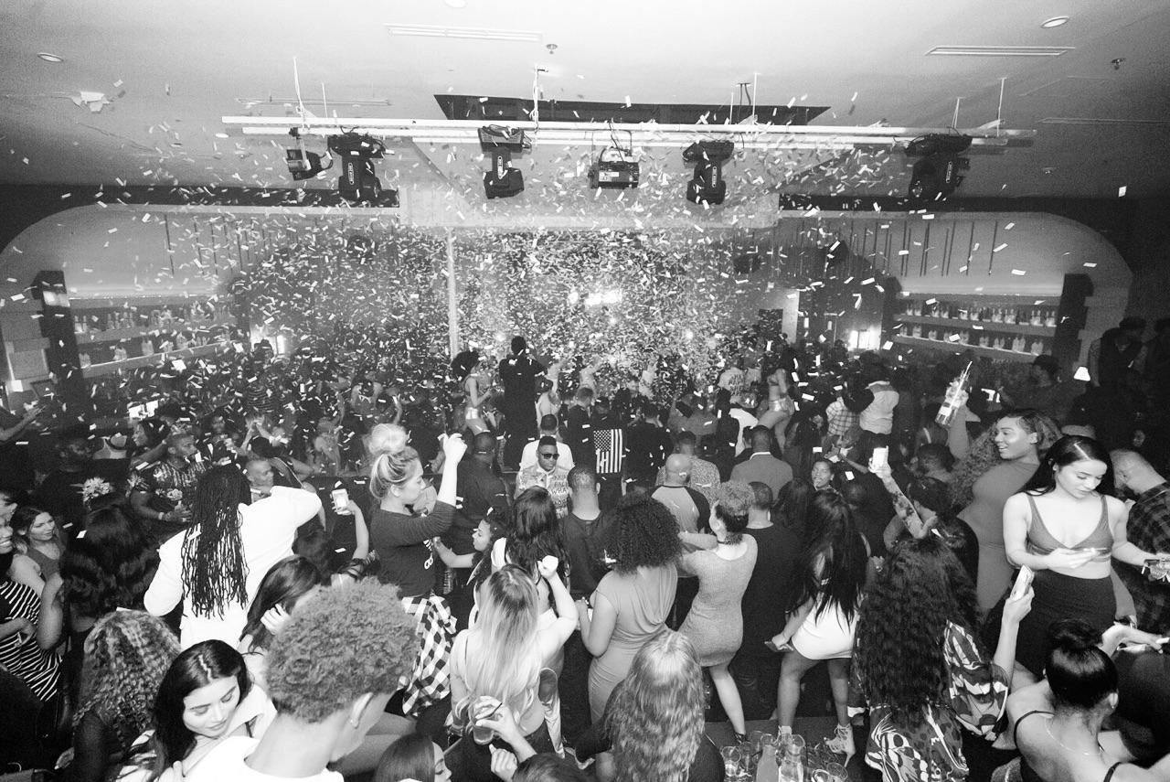 THE ALL NEW MERCY FRIDAYS: Houston's #1 Vegas-Style MEGA-Nightclub. THE ALL NEW MERCY FRIDAYS: Houston's #1 Vegas-Style MEGA-Nightclub