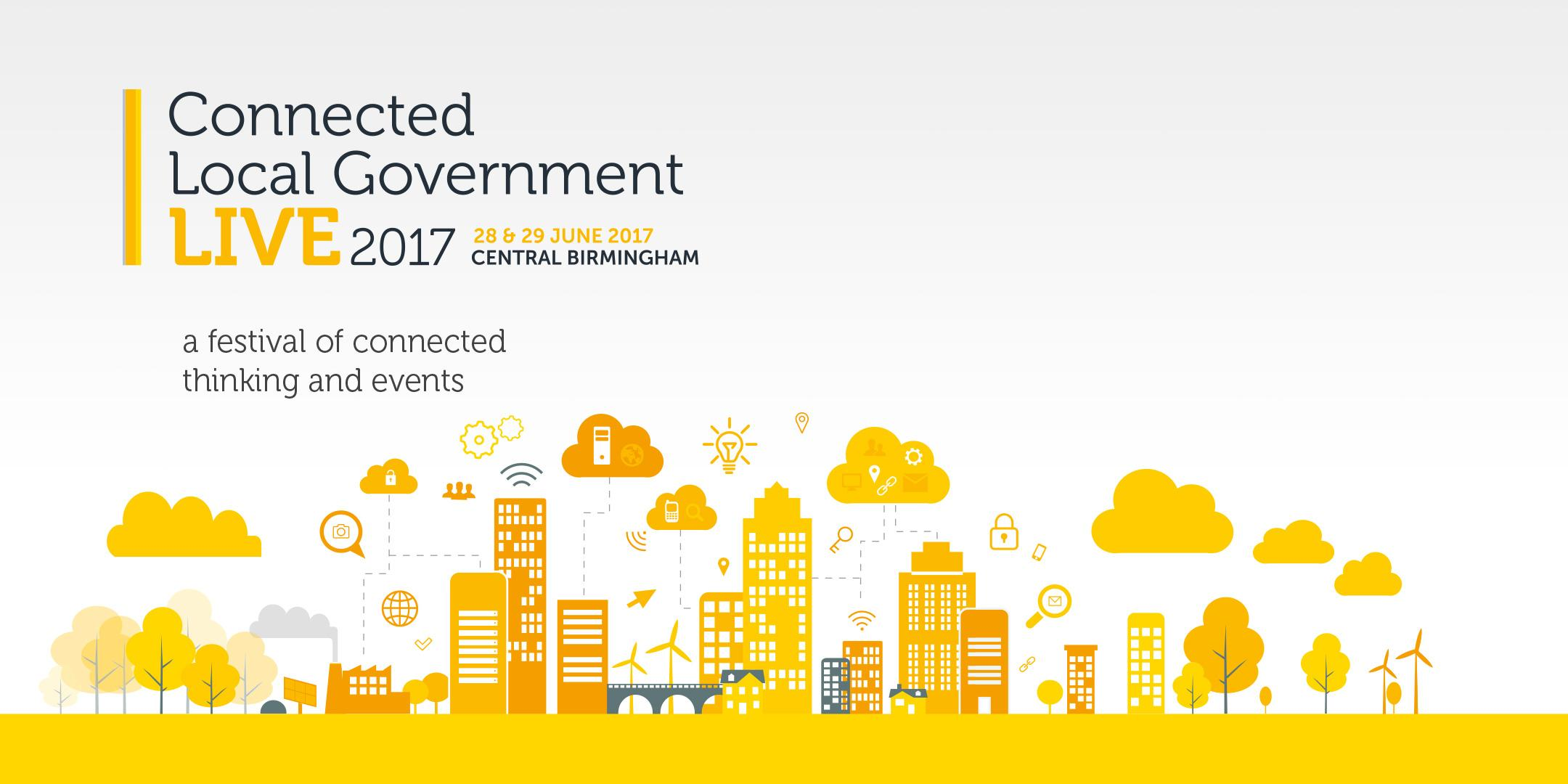 Connected Local Government Live 2017