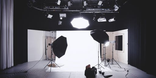 Beginners Guide to Studio Photography
