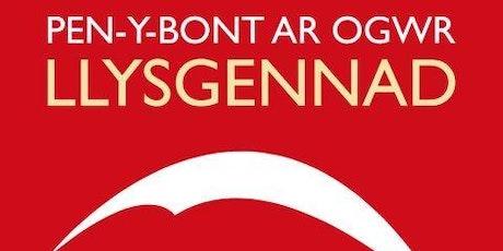 Image result for llysgennad pen y bont ar ogwr