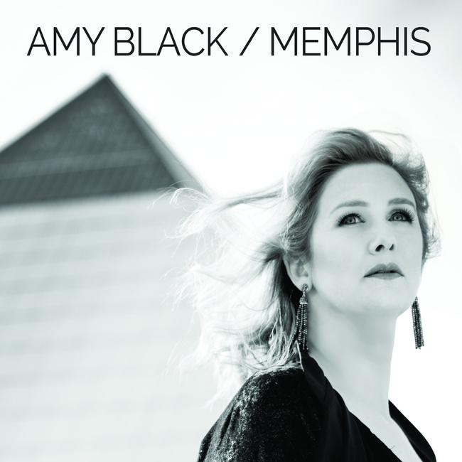 A Memphis Music Revue with Amy Black