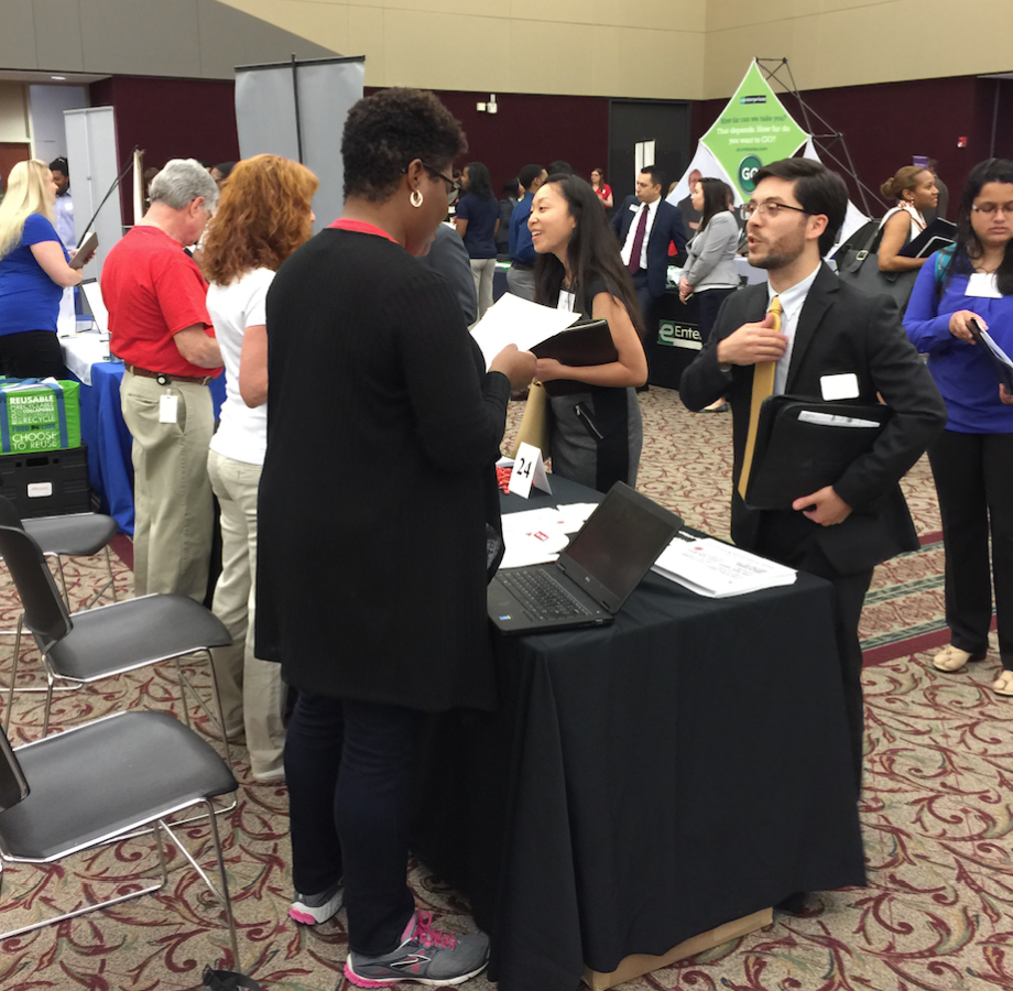 HireNYC Multi-School Alumni Only Career Fair