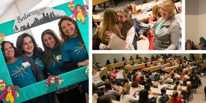 National Nanny Training Day 2017 Greater Boston // Día...