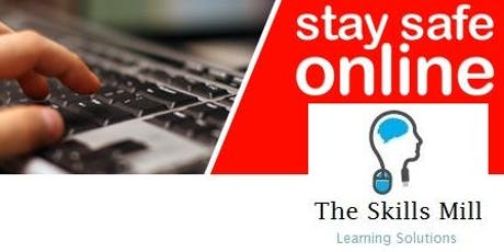 Staying Safe Online (Hereford) tickets