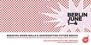 state of DESIGN, BERLIN 2017