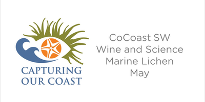 Capturing Our Coast Wine & Science - Marine Lichen May- MBA