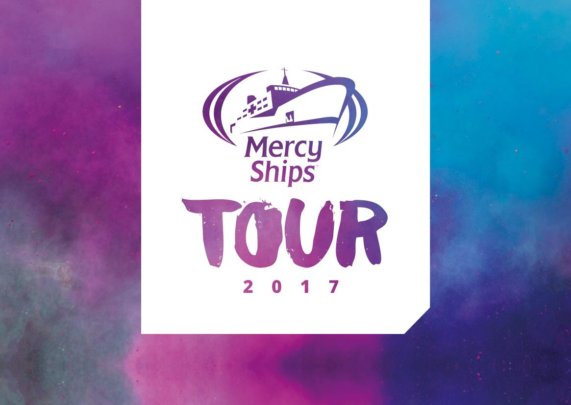 Mercy Ships Tour Crosby