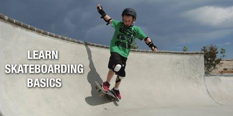 launch community through skateboarding events eventbrite