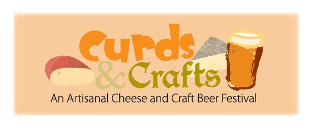 Curds & Crafts: An Artisanal Cheese and Craft Beer Festival