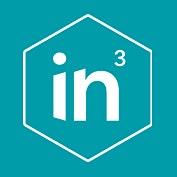 Inclusive Innovation Incubator (In3) logo