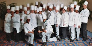 BCA  Global Food and Wine Experience**ONLINE TICKETS...