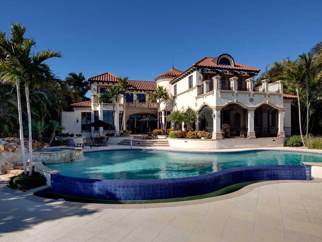 Building Substantial Wealth In Real Estate