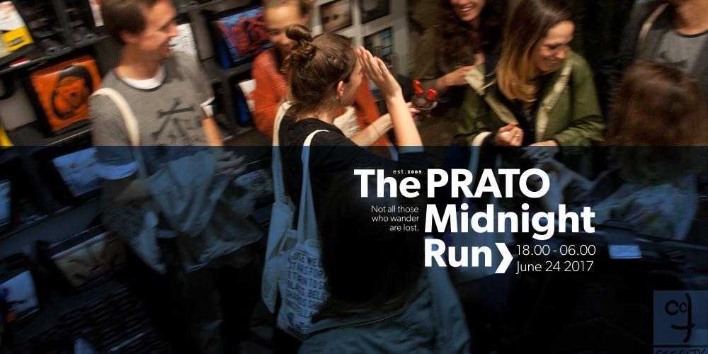 The [Prato] Midnight Run * 24 June '17