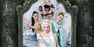 The Snow Queen: A Dance Production