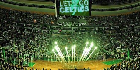 celtics playoff game 1 tickets - Td Garden