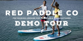 Red Paddle Co Demo Tour - One Love Beach tickets