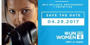 Women's Self Defense Toolkit 1.0:   Self-reliance,...