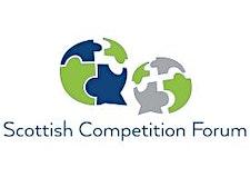 Scottish Competition Forum logo