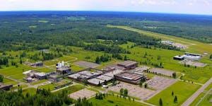 Visite guidée: Visite de la centrale d'énergie d'IBM à...