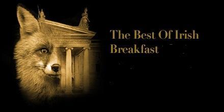 Best of Irish Breakfast