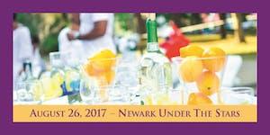 Newark Under The Stars: A Pop Up Dinner Experience