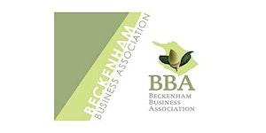 BBA Evening Meeting - 12 April 2017