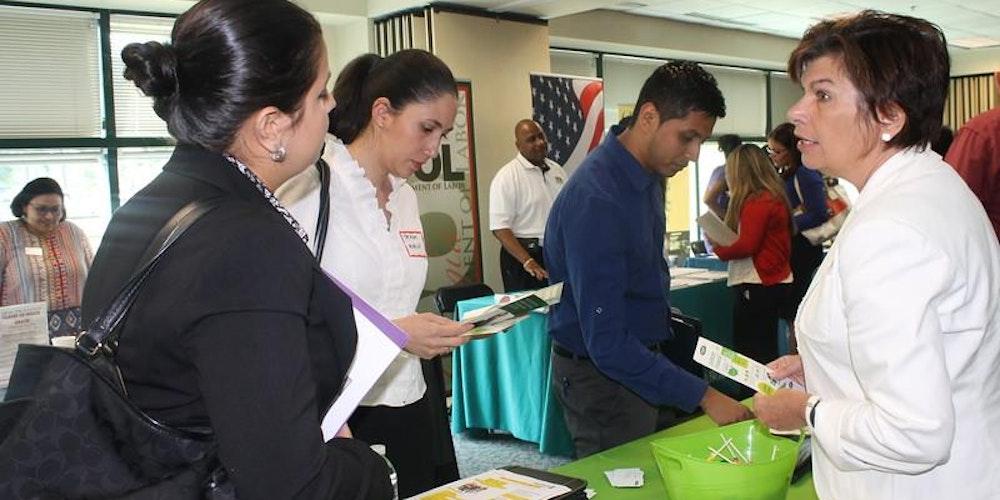 career expo atlantas premier bilingual career fair june 20th 2017 tickets free free resume assistance - Free Resume Assistance