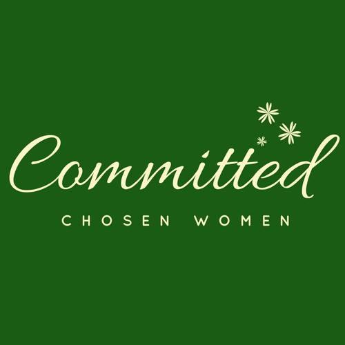 Committed Chosen Women - Let's Work on Your Worth in May