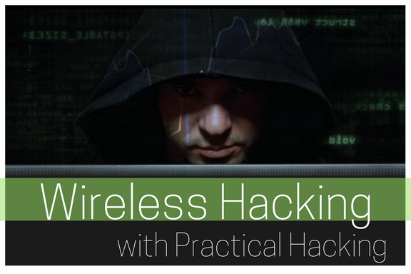 Wireless Hacking Class & Workshop — New York