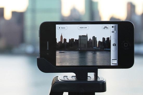 iphone & ipad filmmaking in Rochester