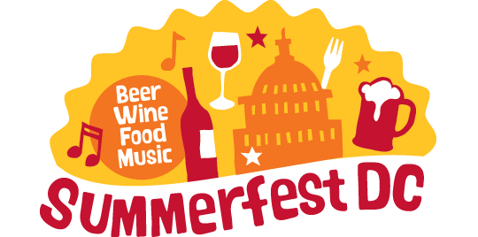 Summerfest DC: Beer, Wine & Music Festival