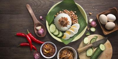 Malaysian Feast