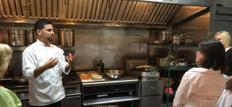 Chef Jorge cooks a Cinco de Mayo Celebration Dinner!. Chef Jorge cooks a Cinco de Mayo Celebration Dinner!